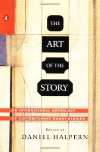 The Art of the Story  An International Anthology of Contemporary     78219