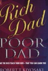 Rich Dad, Poor Dad Pdf Book