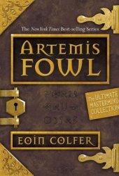 Artemis Fowl Boxed Set (Artemis Fowl, #1-5)