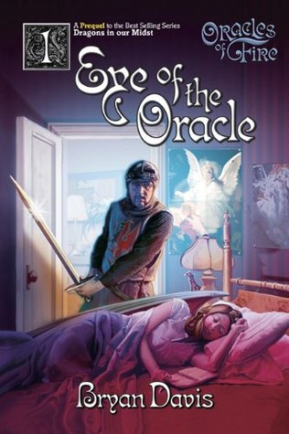 Eye of the Oracle (Oracles of Fire, #1)