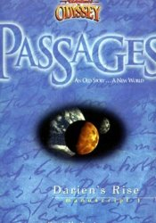 Darien's Rise (Adventures In Odyssey: Passages, #1) Pdf Book
