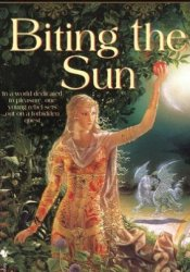 Biting the Sun (Four-BEE, #1-2) Pdf Book