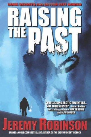 Raising the Past (Origins, #2)