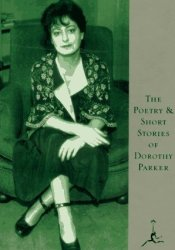 The Poetry and Short Stories of Dorothy Parker (Modern Library) Pdf Book