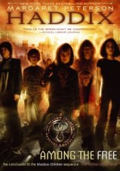 Among the Free (Shadow Children, #7) Pdf Book