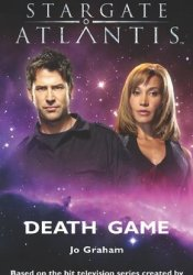 Death Game (Stargate Atlantis, #14) Pdf Book