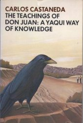 The Teachings of Don Juan: A Yaqui Way of Knowledge  Pdf Book