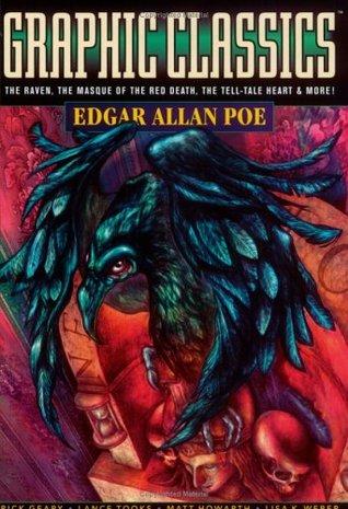 Graphic Classics, Volume 1: Edgar Allan Poe