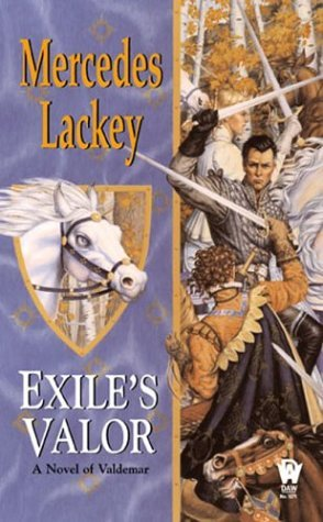 Exile's Valor (Heralds of Valdemar, #7)
