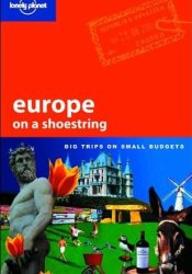 Europe on a Shoestring Pdf Book