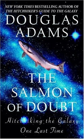 The Salmon of Doubt (Dirk Gently, #3)