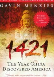 1421: The Year China Discovered America Pdf Book