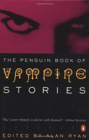The Penguin Book of Vampire Stories