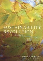 The Sustainability Revolution: Portrait of a Paradigm Shift Pdf Book