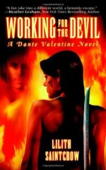 Book Review: Lilith Saintcrow's Working for the Devil