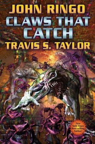 Claws That Catch (Looking Glass, #4)