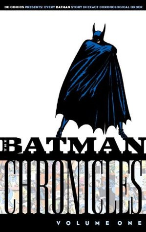 The Batman Chronicles, Vol. 1
