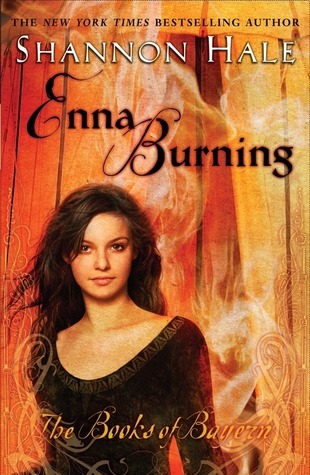 Enna Burning  The Books of Bayern   2  by Shannon Hale 248482