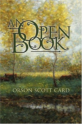 An Open Book