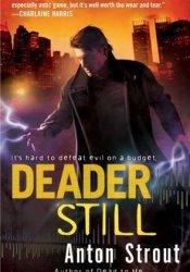 Deader Still (Simon Canderous, #2) Pdf Book