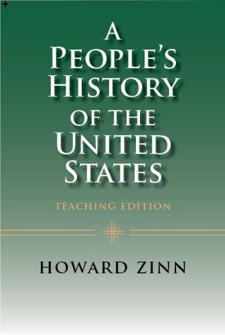 A People's History of the United States: Abridged Teaching Edition