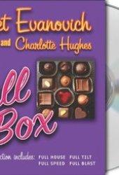 The Full Box (Full, #1-4)
