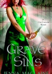 Grave Sins (Cin Craven, #2) Pdf Book