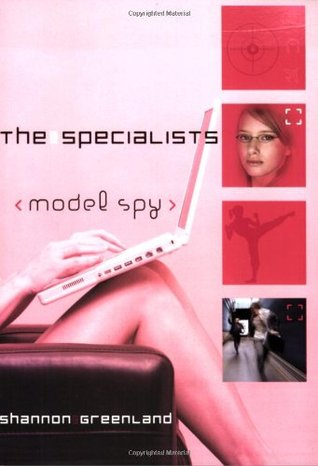 Model Spy (The Specialists, #1)