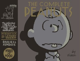 The Complete Peanuts, Vol. 20: 1989-1990