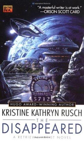 Kristine Kathryn Rusch collection