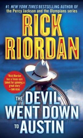 The Devil Went Down to Austin (Tres Navarre, #4)