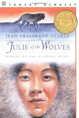 Julie of the Wolves (Julie of the Wolves, #1)