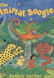 The Animal Boogie Pdf Book