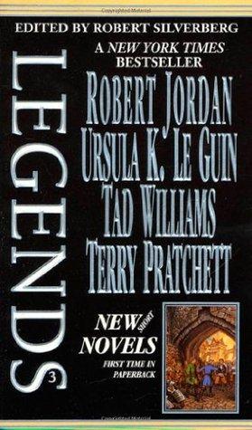 Legends 3 (Legends 1, Volume 3of3)