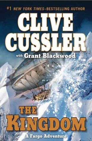 Image result for cussler kingdom