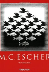 M.C. Escher: The Graphic Work Pdf Book