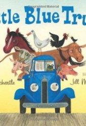 Little Blue Truck Pdf Book
