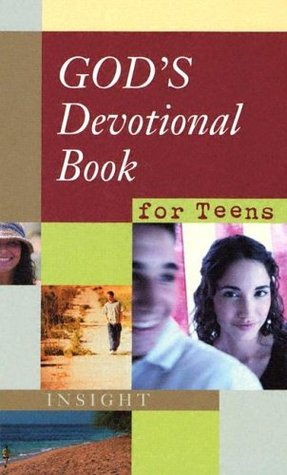 God's Devotional Book for Teens