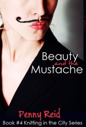 Beauty and the Mustache (Winston Brothers, #0.5; Knitting in the City, #4) Book Pdf