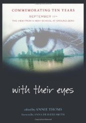 With Their Eyes: September 11th: The View from a High School at Ground Zero Pdf Book