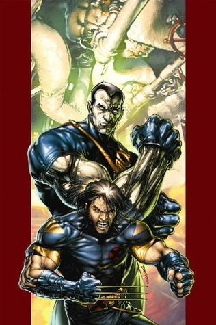 Ultimate X-Men, Volume 5
