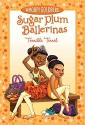 Terrible Terrel (Sugar Plum Ballerinas, #4)