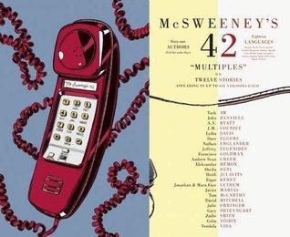 McSweeney's #42