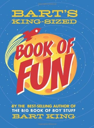 Bart's King Sized Book of Fun