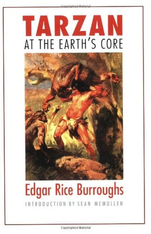 Tarzan at the Earth's Core (Tarzan, #13/Pellucidar, #4)