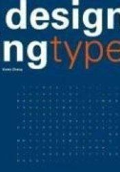 Designing Type Pdf Book