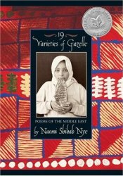 19 Varieties of Gazelle: Poems of the Middle East Pdf Book