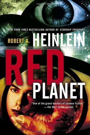 Red Planet (Heinlein's Juveniles, #3)
