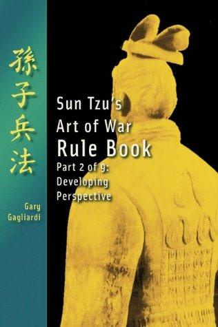 Volume 2: Sun Tzu's Art of War Playbook -- Perspective