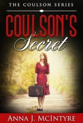 Coulson's Secret (The Coulson Series #4) Pdf Book